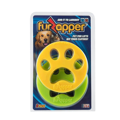 FurZapper Pet Hair and Fur Remover For Laundry va1