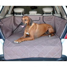 Load image into Gallery viewer, K&H Quilted Cargo Cover™ Tan va2