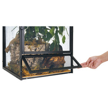 Load image into Gallery viewer, ReptiBreeze® Open Air Screen Cage