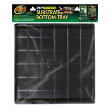 Load image into Gallery viewer, ReptiBreeze® Substrate Bottom Tray - Small / Medium
