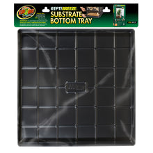 Load image into Gallery viewer, ReptiBreeze® Substrate Bottom Tray - Large