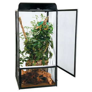 ReptiBreeze® Open Air Screen Cage - Medium