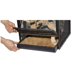ReptiBreeze® Substrate Bottom Tray