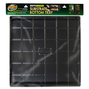 ReptiBreeze® Substrate Bottom Tray - XLarge
