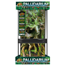 Load image into Gallery viewer, Zoo Med Paludarium Small