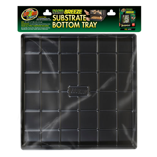 Nano Breeze Substrate Bottom Tray