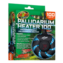 Load image into Gallery viewer, Zoo Med Programmable Paludarium Heater - 100 Watts / 30 Gallons