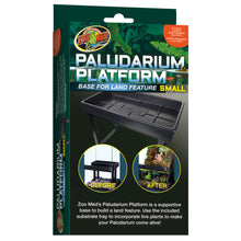 Load image into Gallery viewer, Zoo Med Paludarium Platform