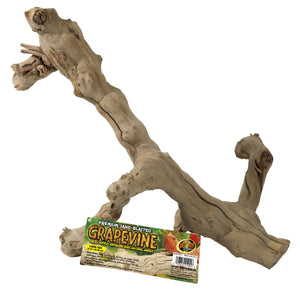 Zoo Med Premium Sand-Blasted Grapevine - Large