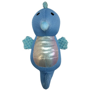 FouFit Under The Sea Spiker 2-in-1 Toy Seahorse