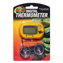 Load image into Gallery viewer, Zoo Med Digital Thermometer