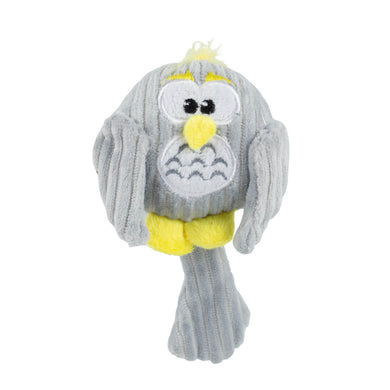 Be One Breed Baby Owl Puppy Plush Toy va0