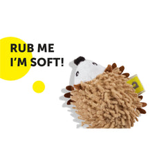 Load image into Gallery viewer, Be One Breed Porcupine Shaped Cat Plush Toy va0