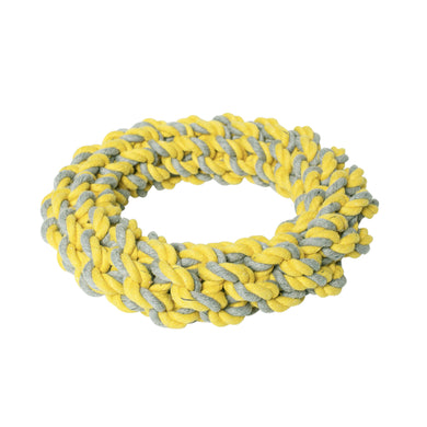 Be One Breed Rope Ring va0