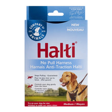 Load image into Gallery viewer, Halti® No Pull Harness for Dogs Medium Package va2