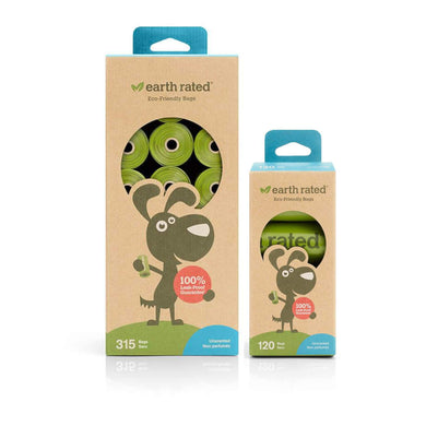 Earth Rated Eco Friendly Unscented Waste Bags va0