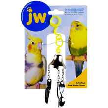 Load image into Gallery viewer, JW Fork, Knife, Spoon Bird Toy
