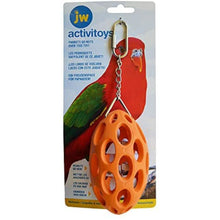 Load image into Gallery viewer, JW Nutcase Bird Toy