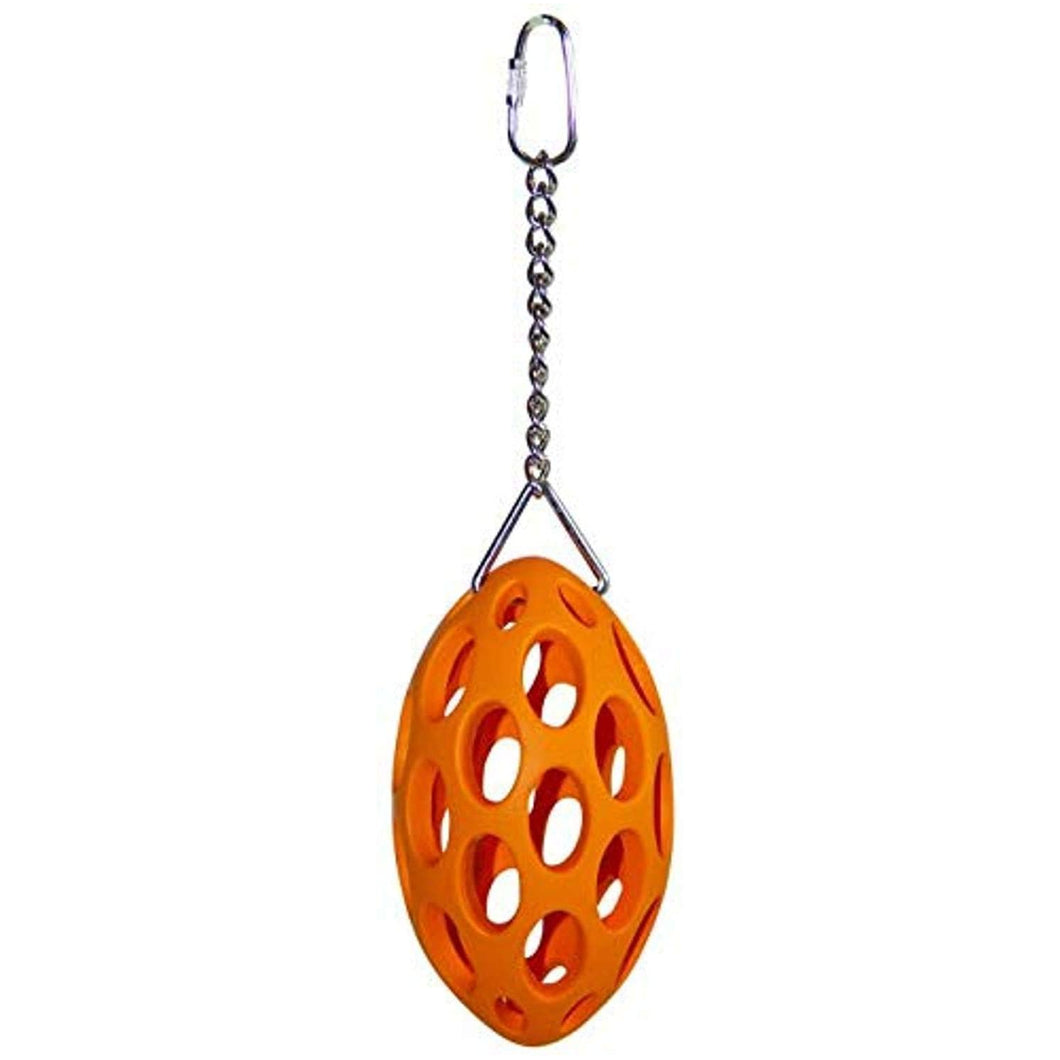 JW Nutcase Bird Toy