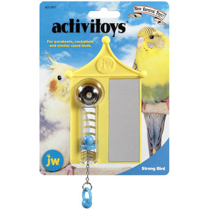 JW Strong Bird Toy