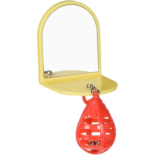JW Punching Bag Bird Toy