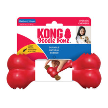 Load image into Gallery viewer, KONG Classic Goodie Bone Packaging Medium va2