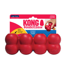 Load image into Gallery viewer, KONG Classic Goodie Ribbon Large va3