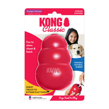 Load image into Gallery viewer, KONG Classic Dog Toy Package X-Large va5