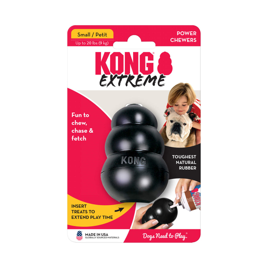 KONG Extreme Dog Toy Package Small va1