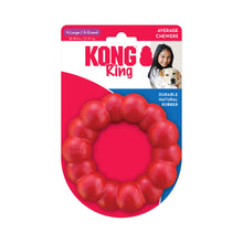 Load image into Gallery viewer, KONG Ring - Natural Rubber Chew Toy X-Large va3