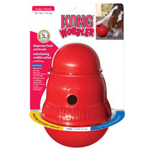 Load image into Gallery viewer, KONG Wobbler Packaging Large va2