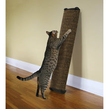 Load image into Gallery viewer, Omega Paw Lean-It Anywhere Scratch Post - Assorted Colour
