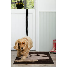 Load image into Gallery viewer, Pet Rebellion Boot Mate Brown