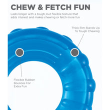 Load image into Gallery viewer, Petstages Orka Tire Chew Toy