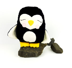 Freebook Pinguin Sweety