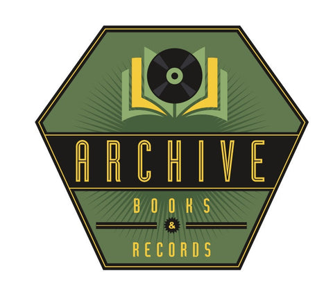 Archive Books & Records