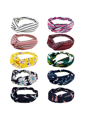 BoHo Headbands Collection 1