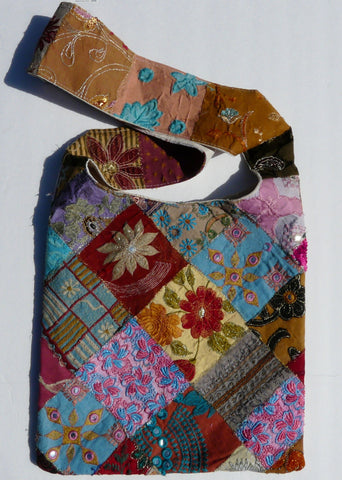 Poor Hippie! Bag Brocade 4