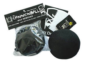 Phix Doctor Cannonball Wax Remover