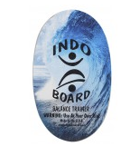 Original Indo Board Wave -- Deck Only