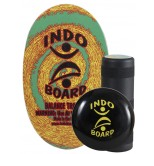 Original Indo Board Rasta Training Package