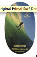 Original Indo Board Primal Surf --Only