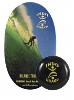 Original Indo Board Primal Surf -- Deck Plus Indo Flo Cushion