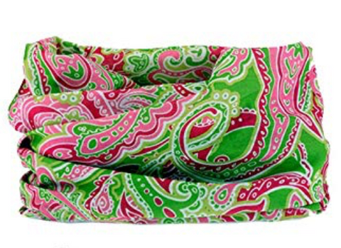 Bobo Series Buffs Paisley