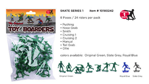 The Original A.J.'s Toy Boarders Series Skate 1