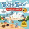 New! Ditty Bird - Sounds of Australia