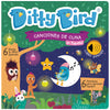 COMING SOON! DITTY BIRD: CANCIONES DE CUNA EN ESPAÑOL