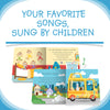 Gift Set - Children's Songs