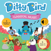 Ditty Bird - Classical Music  (Wholesale only)