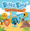 Ditty Bird - Safari Animal Sounds